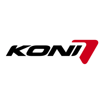 Koni Test bench logo