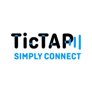 TicTap logo