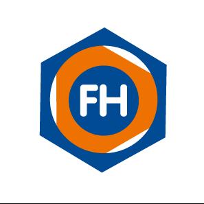 Flaig+Hommel logo
